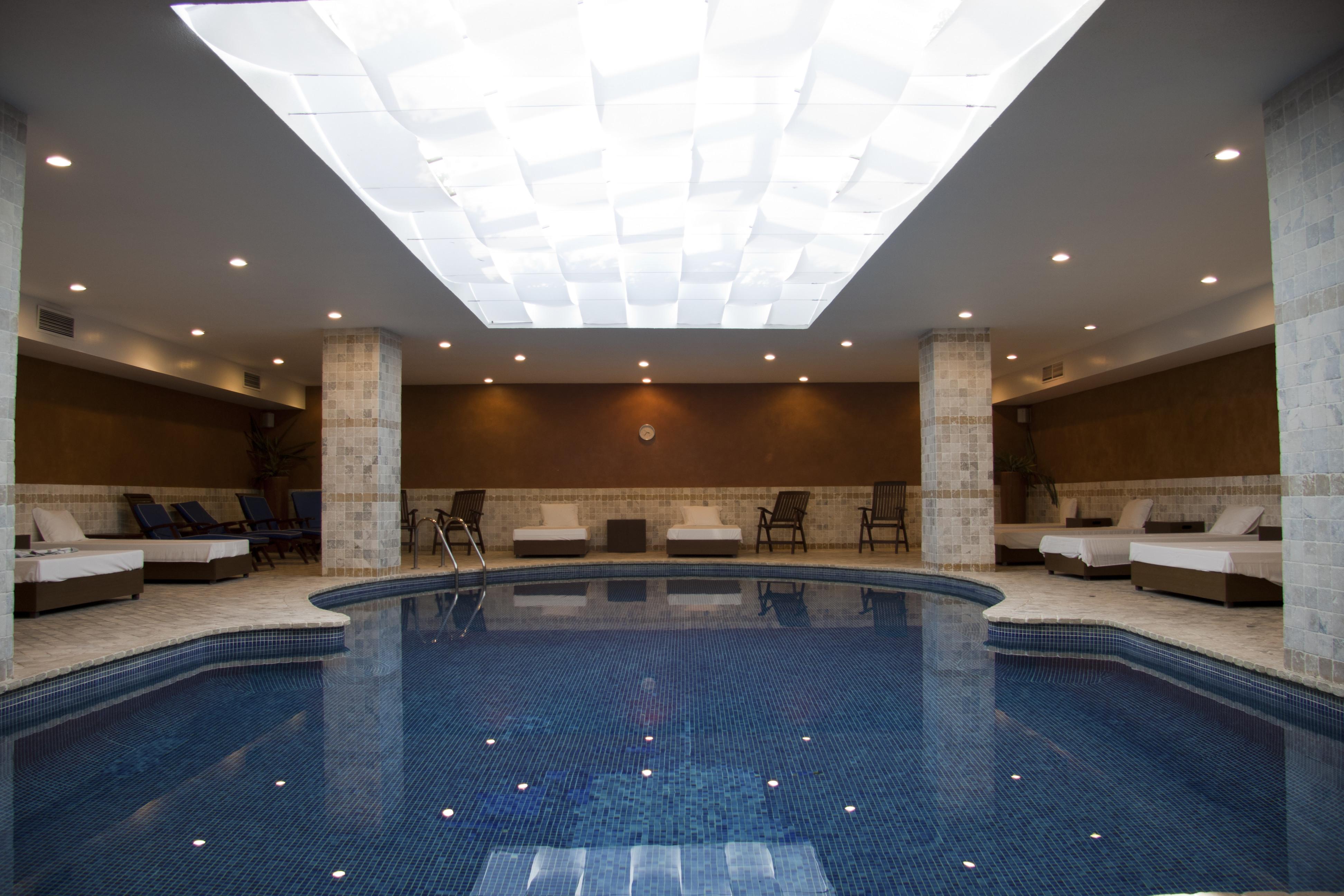 De Meest Relaxe Hotels